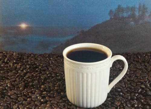 NIGHT AND DAY DECAF – organic